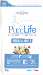 PURE LIFE CHIEN MEDIUM ADULT